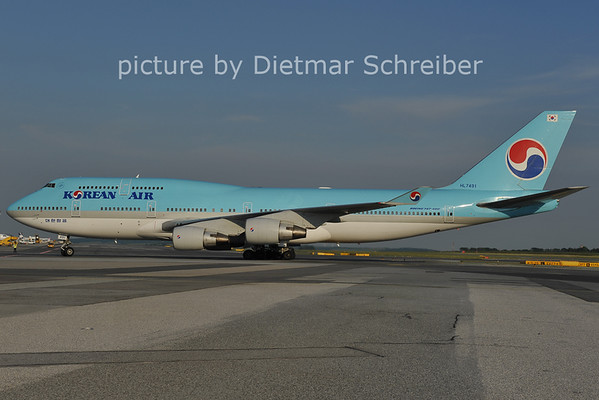 2011-05-31 HL7491 Boeing 747-400 Korean Air