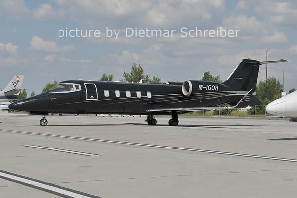2011-06-29 M-IGOR Learjet 60