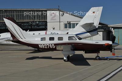 2011-09-30 N92765 Piper 46