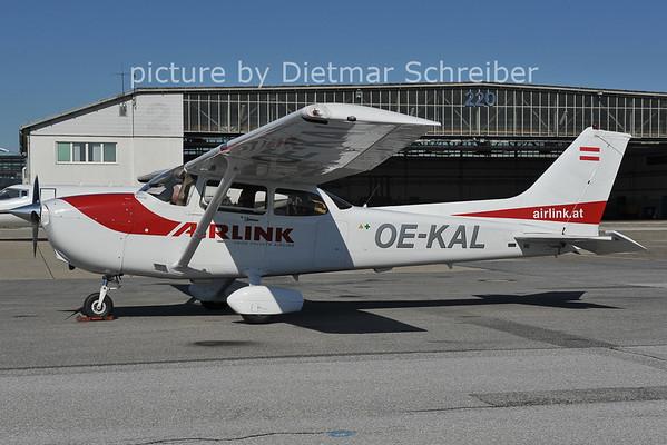 2011-09-30 OE-KAL Cessna 172