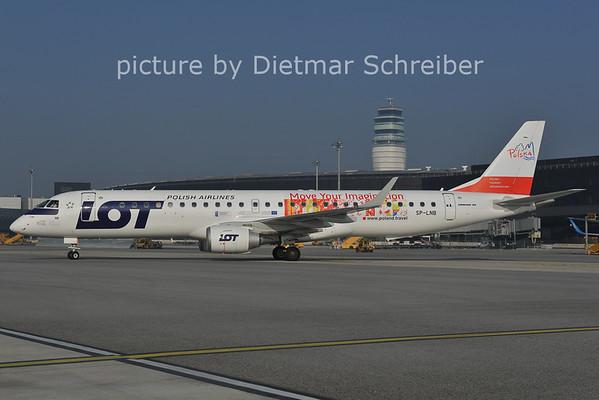 2011-10-31 SP-LNB Embraer 195 LOT