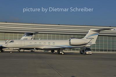 2011-11-29 N130GV Gulfstream 5