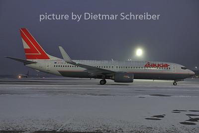 2011-12-21 OE-LNK Boeing 737-800 Lauda Air