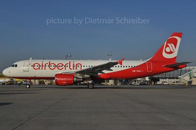 2012-01-30 HB-IOQ Airbus A320 Air Berlin