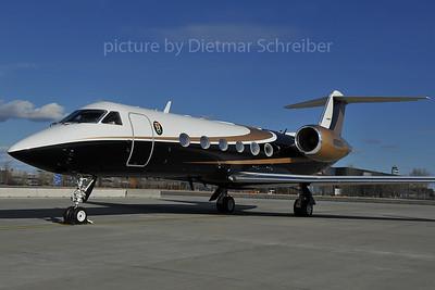 2012-02-27 N990EA Gulfstream 4