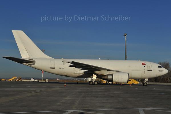 2012-02-27 TC-VEL AIrbus A310