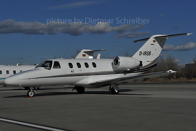 2012-02-27 D-IRSB Cesssna 525