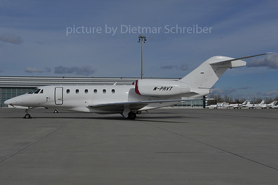 2012-02-27 M-PRVT Cessna 750