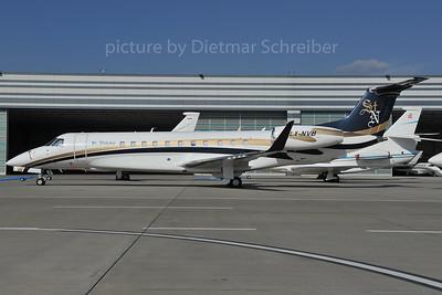 2012-03-28 LX-NVB Embraer 135
