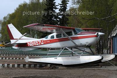 2012-05-19 N2457U Cessna 206
