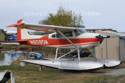 2012-05-19 N9095M Cessna 180