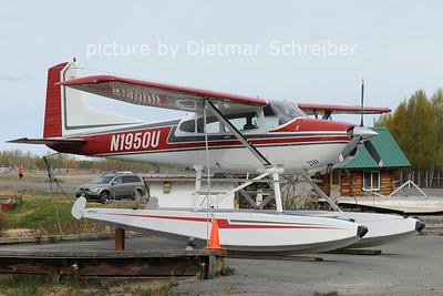 2012-05-19 N1950U Cessna 185