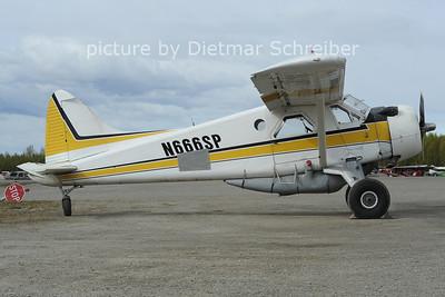 2012-05-19 N666SP DHC2 Beaver