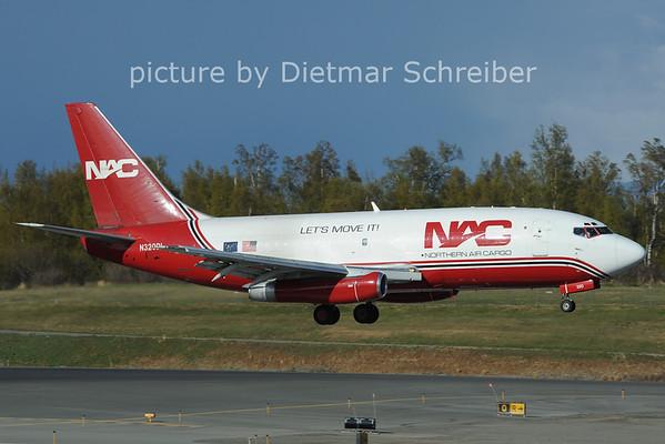 2012-05-18 N320DL Boeing 737-200 Northern AIr Cargo
