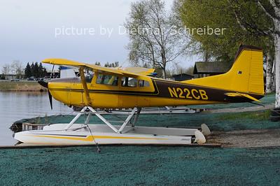 2012-05-19 N22CB Cessna 185