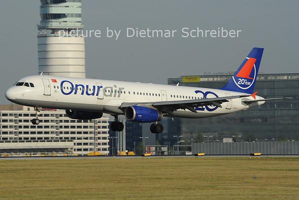 2012-06-29 TC-ONS Airbus A321 Onur Air