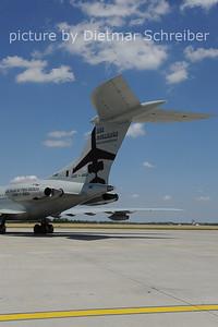 2012-06-24 XR808 VIckers VC10 Royal Air Force