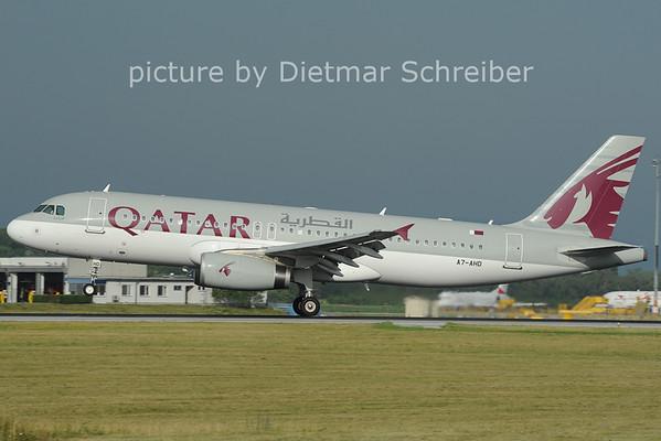 2012-06-29 A7-AHD Airbus A320 Qatar Airways