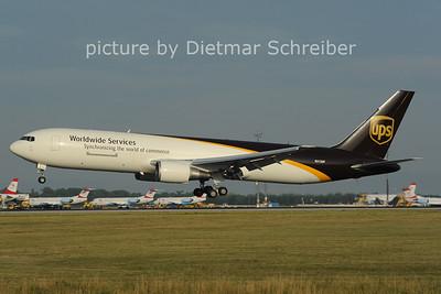2012-06-29 N313UP Boeing 767-300 UPS