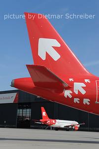 2012-07-31 SP-IAI Airbus A320 OLT Express