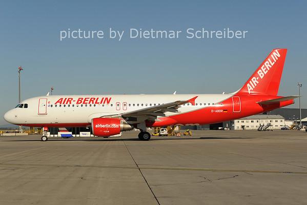 2012-08-28 D-ABDR Airbus A320 Air Berlin
