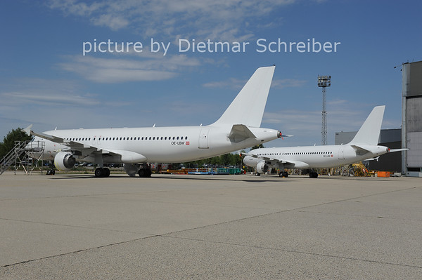 2012-08-24 OE-LBW Airbus A320 Austrian AIrlines