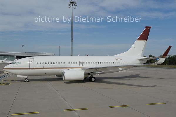 2012-08-30 N377CJ Boeing 737-700