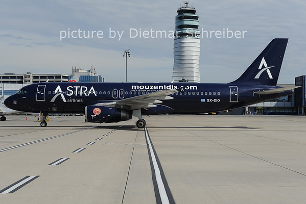 2012-08-29 SX-DIO AIrbus A320 Astra Airlines