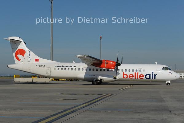 2012-08-30 F-ORAA ATR72 Belle Air