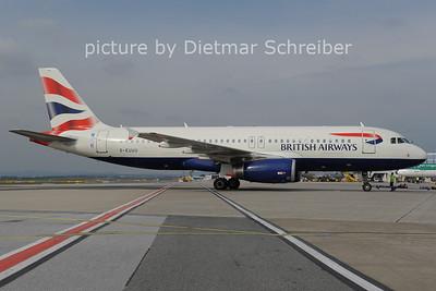 2012-09-30 G-EUUU Airbus A320 British AIrways
