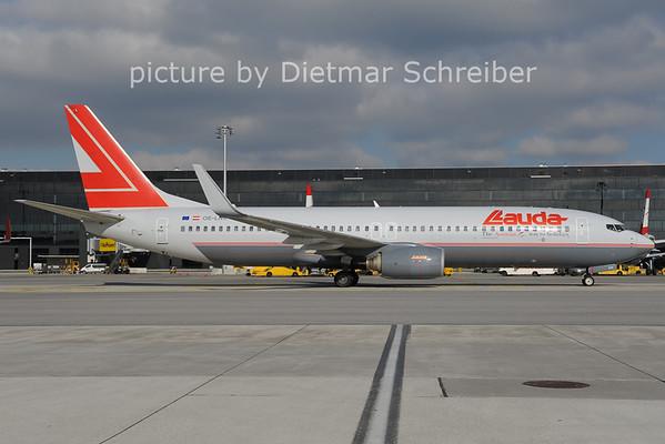 2012-10-31 OE-LNK Boeing 737-800 Lauda Air
