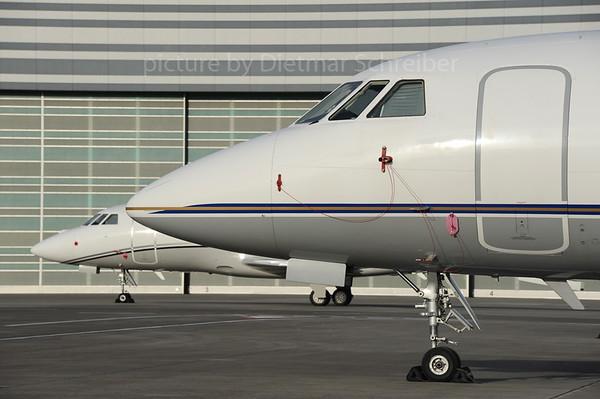 2013-01-30 TC-DGN Falcon 2000