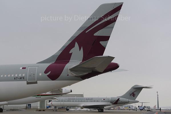 2013-02-27 A7-AFE Airbus A310 Qatar