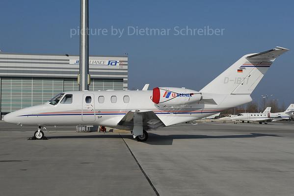 2013-02-28 D-IBTI Cessna 525