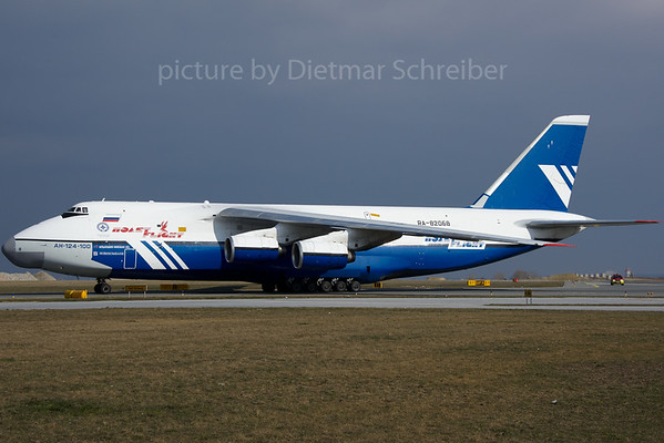 2013-03-22 RA-82068 Antonov 124 Polet Flight