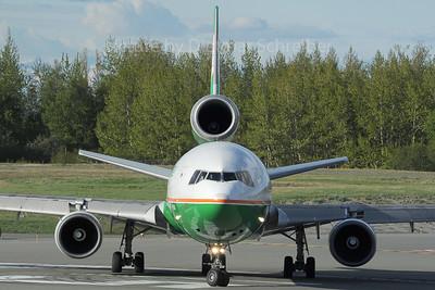 2013-06-05 B-16108 MD11 Eva Air