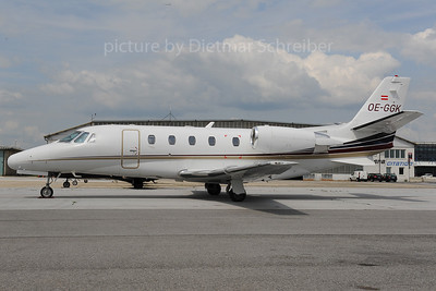 2013-06-28 OE-GGK Cessna 560XL