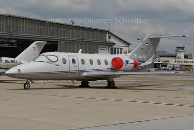 2013-06-28 OE-GHM Beech 400