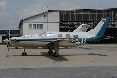 2013-06-28 D-ELAO Piper 46
