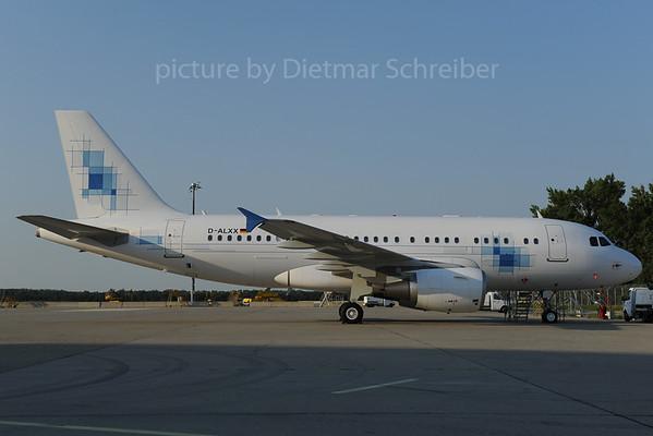 2013-07-29 D-ALXX Airbus A319