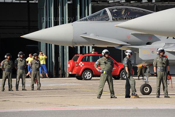 2013-07-23 7L-WC Eurofighter Austrian Air Force