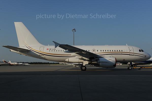 2013-07-29 OE-LOV Airbus A319 Tyrolean Jet Service