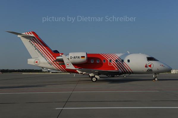 2013-07-29 D-AFAI CL600