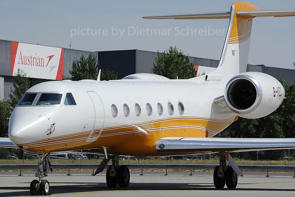 2013-08-22 B-KEQ Gulfstream 650