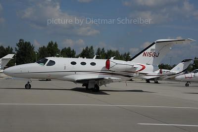 2013-08-29 N15GJ Cessna 510