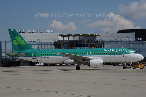 2013-08-29 EI-DEC Airbus A320 Aer Lingus