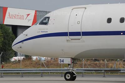 2013-08-23 N734A Embraer 170 Aramco