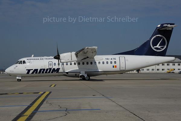 2013-08-29 YR-ATE ATR42 TArom