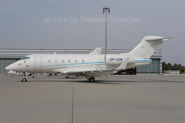 2013-08-23 SP-CON BD100 Challenger 300