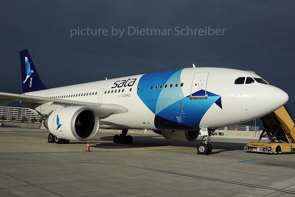2013-09-18 CS-TGU Airbus A310 SATA